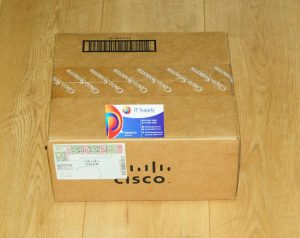 *Brand New* Cisco AIR-CT2504-25-K9 Wireless Controller with 25 AP License