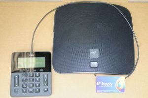 Cisco CP-8831-EU-K9 Unified IP VOIP Conference Phone Control Unit 6MthWty TaxInv