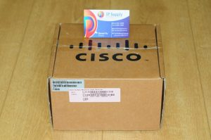 *Brand New* Cisco CIVS-6KA-INSURF-C Indoor Surface Mount w/ Clear Dome 6MthWty