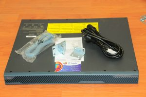 Cisco ASA5510-K8 Adaptive Security Appliance with 512MB Ram 6MthWty TaxInv