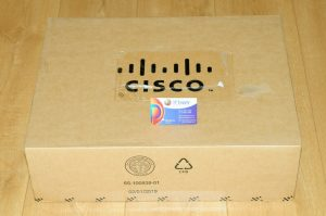 *Brand New* Cisco ASR-920-4SZ-A Series Aggregation Service Router 6MthWty TaxInv