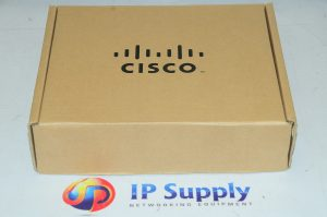 *Brand New* Cisco CP-6911-CL-K9 Unified VoIP IP Phone CP-CAM-C 6MthWty TaxInv