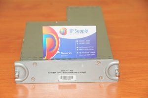 Cisco PWR-2911-POE Power Supply with PoE for Cisco2911 341-0236-03 6MthWtyTaxInv