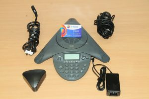 CISCO CP-7936 IP Phone With Power Kit Fully Tested 6Month Warranty Tax Invoice