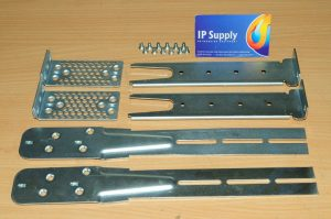 Cisco C9500-4PT-KIT Extension Rails and Brackets for C9500 Series Switch 6MthWty