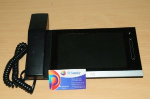 Cisco CTS-CTRL-DV8 TelePresence Touch Control Device 6MthWty TaxInv