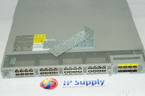 Cisco N2K-C2232TM-10GE Fabric Extender Expansion module dual PSUs 6MthWtyTaxInv