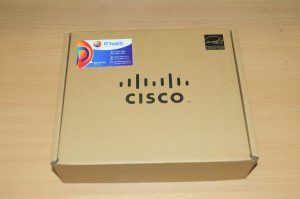 *Brand New* Cisco CP-7821-K9 VoIp IP Phone Telephone 6MthWty TaxInv