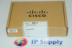 *Brand New* Cisco CP-PWR-CUBE-4 Power Adapter for IP Phone 6MthWty TaxInv