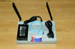 Cisco C1117-4PLTELA 1000 Series ISR 1100 4P Annex A Integrated Services Routers