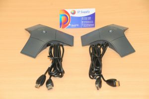 Cisco CP-7937-MIC-KIT one pair for Cisco CP-7937G 2201-40140-001 6MthWtyTaxInv