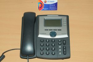 Cisco Lynksis SPA941 4-Line IP Business Phone w/ 1-Port Ethernet 6MthWty TaxInv