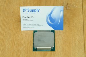 Intel E5-2640V3 16 Threads 3.4 GHz 20MB Smart Cache 8 GT/s Bus Speed TaxInv