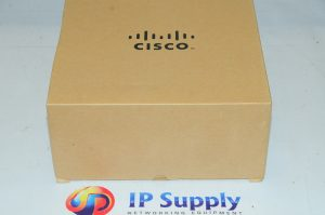 *Brand New* Cisco CP-8945-K9 Unified VoIP IP Video Phone 6MthWty TaxInv