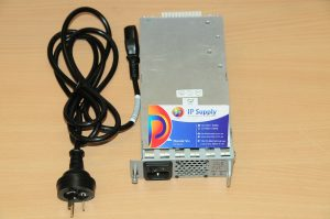 Cisco N2K-PAC-200W AC Power Supply w/ Power Cable Fully Tested 6MthWty TaxInv