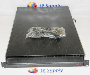 APC  ACF202BLK Rack Side Air Distribution 6MthWty TaxInv
