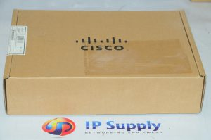 *Brand New* Cisco CP-6961-C-K9 Unified VoIP IP Phone 6MthWty TaxInv