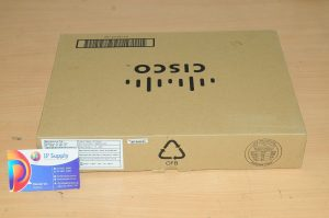 *Brand New* Cisco CP-8841-K9 Unified IP VoIP Colour Display Telephone 6MthWty