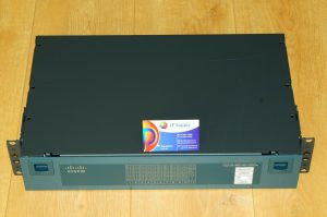 Cisco 15216-MD-40-ODD 15216 Exposed Faceplate Mux/Demux 40-Channel Patch Panel