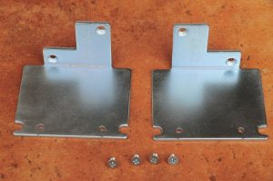 """Cisco ACS-1941-RM 19"""" Rack Mount Kit For Cisco 1941 Tax Invoice 6month wty"""
