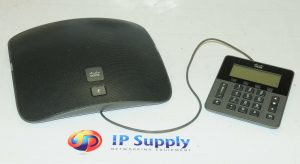 Cisco CP-8831-K9 Unified IP Conference Station Phone 6MthWtyTaxInv