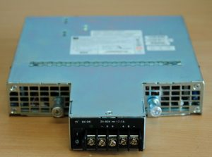 Cisco PWR-2921-51-DC Replacement DC Power Supply for 2921 2951 Router Series
