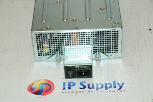 Cisco  PWR-3900-POE Power Supply for 3945/3925 w/ PoE 6MthWty TaxInv