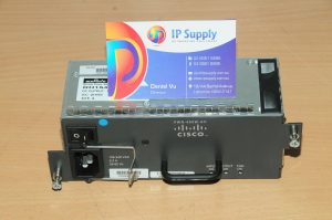 Cisco PWR-400W-AC power supply for ME-6524GT-8S and 6524-G Switch 6MthWty TaxInv