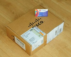 *Brand New* Cisco PWR-60W-AC-V2 60W Power Supply for 890 Series 6MthWty TaxInv