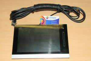 Cisco CTS-CTRL-DVC8 TelePresence Touch Control Device 6MthWty TaxInv